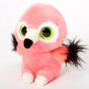 YooHoo™ Mango the Andean Flamingo Plush Toy,