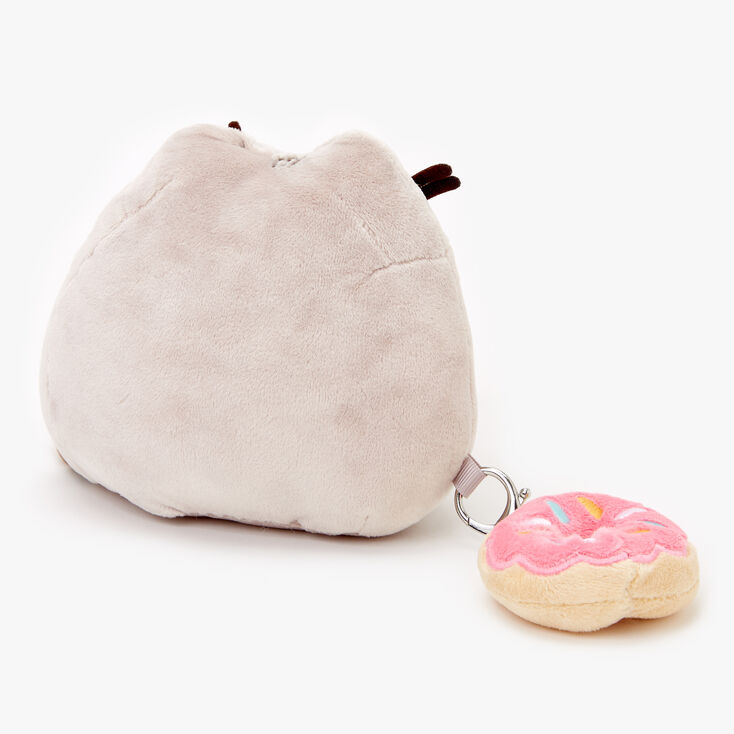 Pusheen® Mini Donut  Plush - Grey,