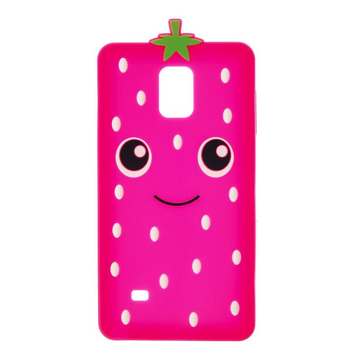 Strawberry Phone Case | Claire's