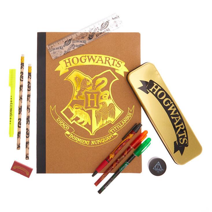 Harry Potter™ Hogwarts Jumbo Stationery Set – 11 Pack,