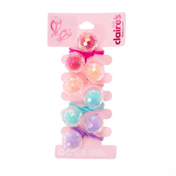 Claire's - club knocker beads hair bobbles - 2