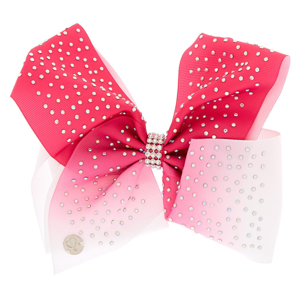 Clothing, Shoes & Accessories United Pink Paisley And Black Handmade Boutique Hair Bow New Customers First Girls' Accessories