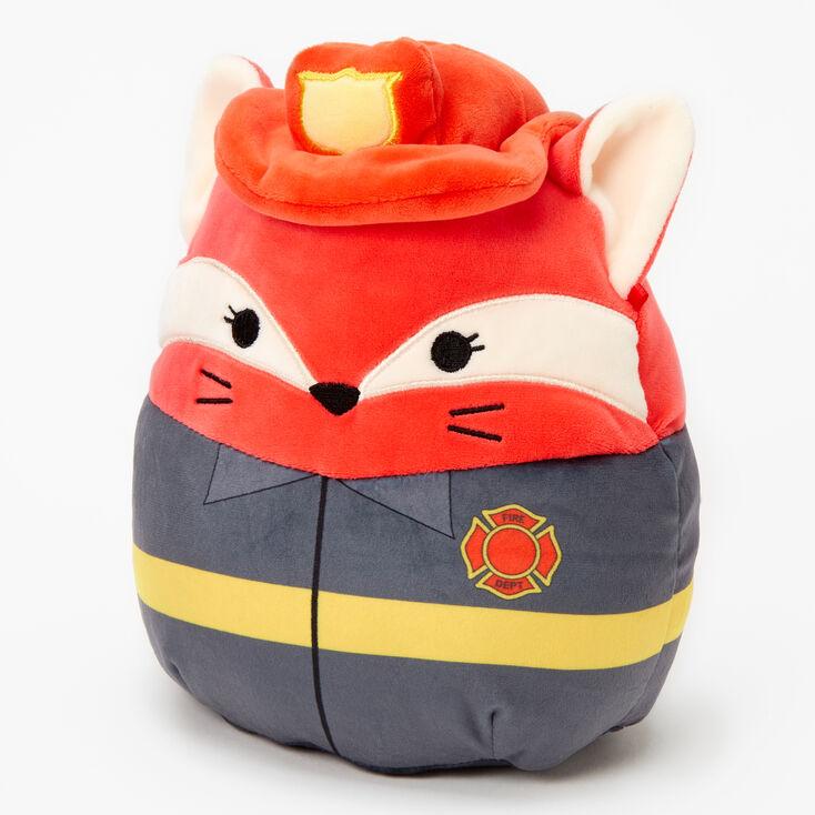 Squishmallows™ 8'' Hero Fox Soft Toy,