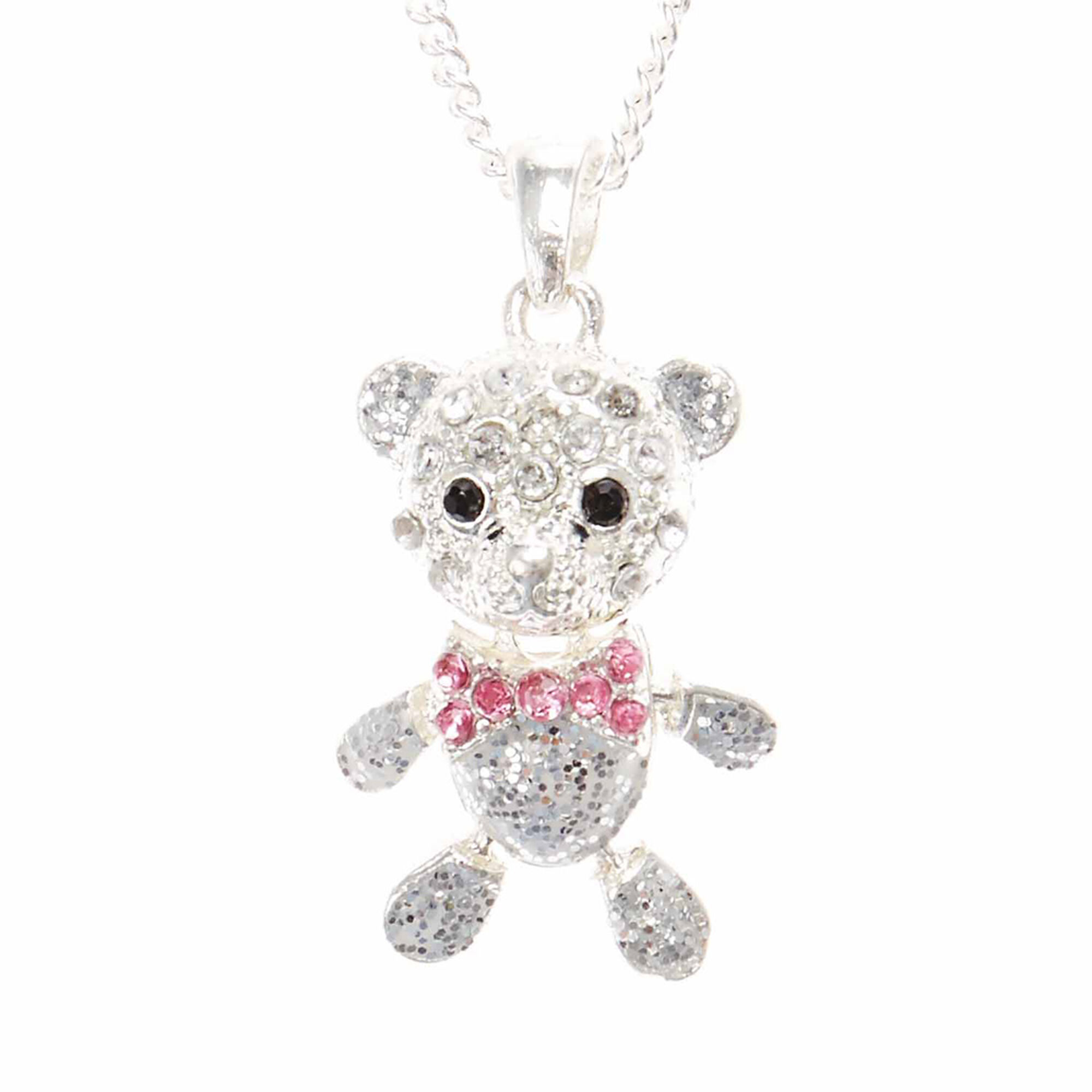 bear id for at gold pendant as diamond drop jewelry new sale necklace teddy necklaces j pomellato condition southampton in