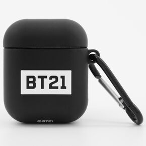 BT21© Silicone Earbud Case Cover - Compatible With Apple AirPods,