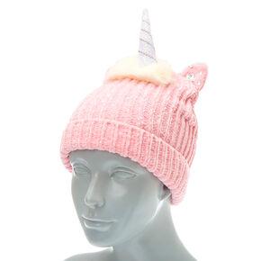 2b72f31e Girls Hats - Beanie Hats, Knit Berets & Baseball Caps | Claire's US