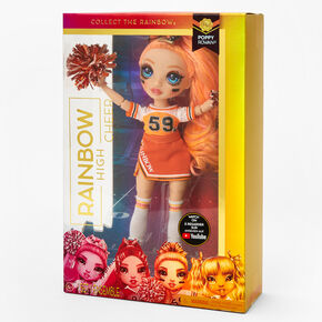 Rainbow High™ Cheer Doll Blind Box - Styles May Vary,