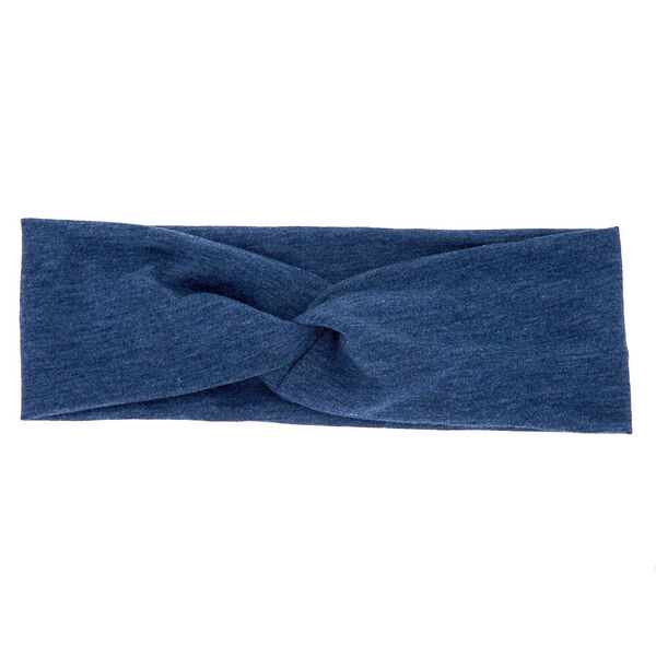 Claire's - marled wide jersey headwrap - 2