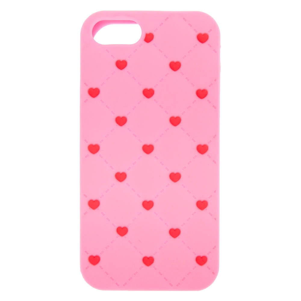 Silicone Phone Case - Fits iPhone 6