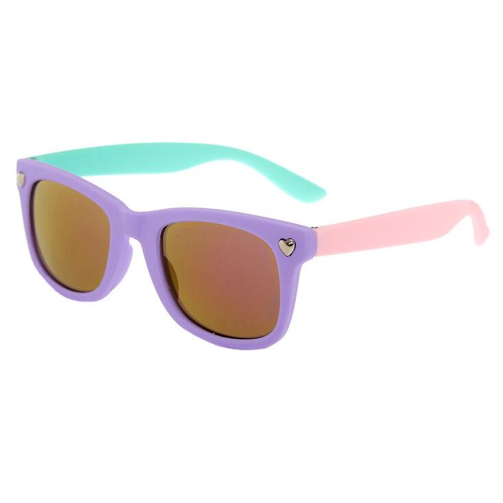 939364fe44d Kids Multi-Coloured Sunglasses