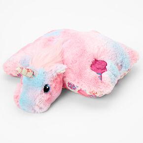 Pillow Pets® Originals Dessert Unicorn Plush Toy - Pink,