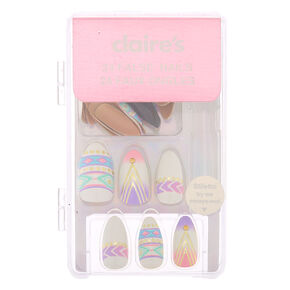 Fake Nails Claires