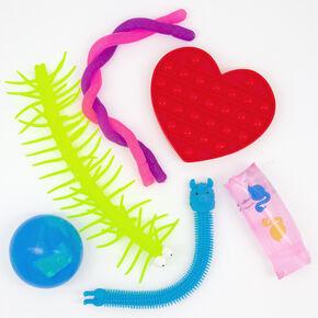Fidget Toy Set – 6 Pack,