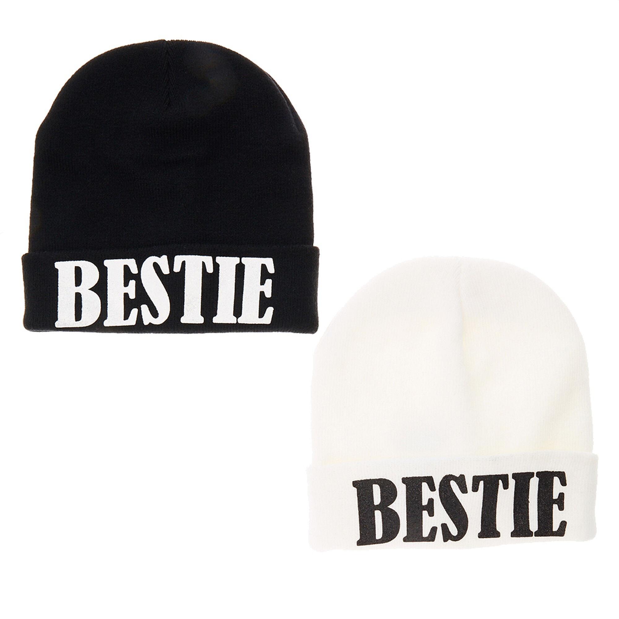 7e3c2471 Bestie Beanie Hats