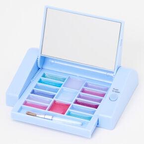 Critter Trio Bling Mechanical Lip Gloss Set - Blue,