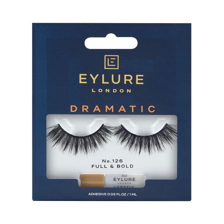 Eylure Dramatic No. 126 False Lashes,
