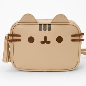 Pusheen® Crossbody Bag - Brown,