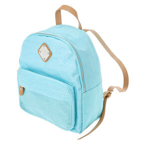 Bright Classic Medium Backpack - Blue,