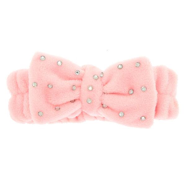 Claire's - bow headwrap - 2