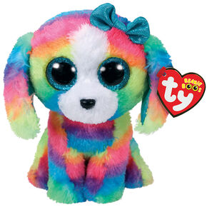 81fc3b53f81 Ty Beanie Boo Large Lola the Dog Plush Toy
