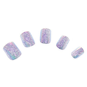 Nail Polish Stickers Fake Nails For Girls Claire S