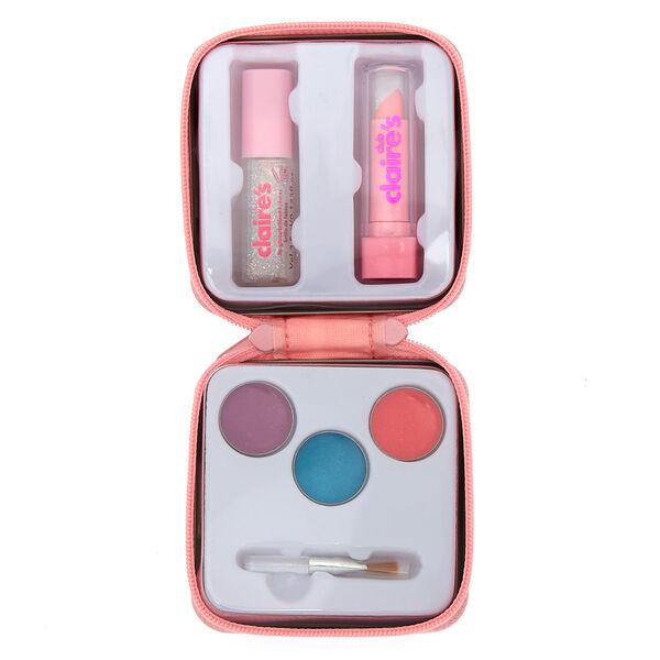 Claire's - club princess makeup & tin set - 1
