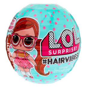 L.O.L. Surprise™ #Hairvibes Blind Bag,