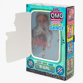 L.O.L. Surprise!™ O.M.G Dance Blind Box - Styles May Vary,