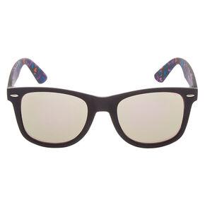 4ce122a0f Girls Sunglasses - Rubber & Retro Sunglasses | Claire's US