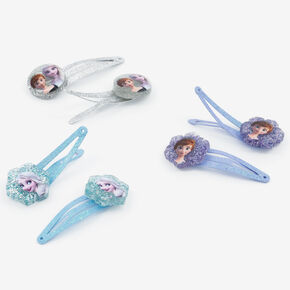 ©Disney Frozen 2 Snap Hair Clips - 6 Pack,