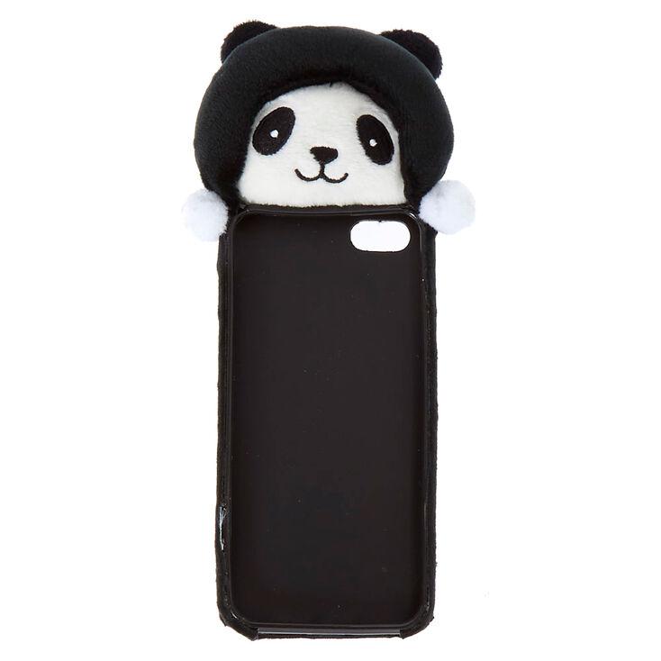 Coque Iphone  Panda