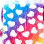 Dottie the Puppy Rainbow Lock Diary,