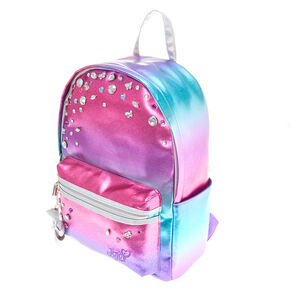 6d36a072e02 JoJo Siwa™ Metallic Ombre Stone Backpack