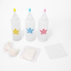 Magical Unicorn Tie-Dye Kit,