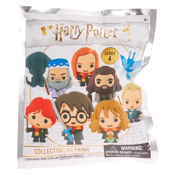 Claire's - harry potter™ series 4 collectors keyring surprise bag - 1