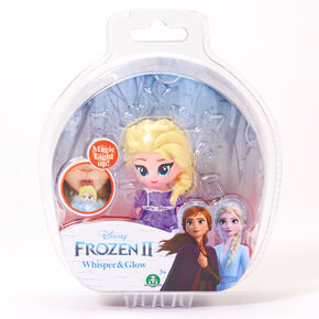 ©Disney Frozen 2 Whisper & Glow Figure – Styles May Vary,