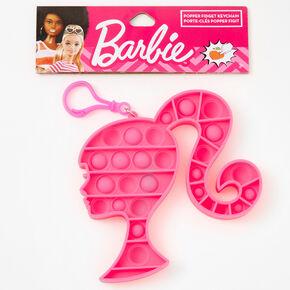 Pop Poppers Barbie™ Fidget Toy - Pink,