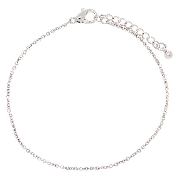 Claire's - chain bracelet - 2