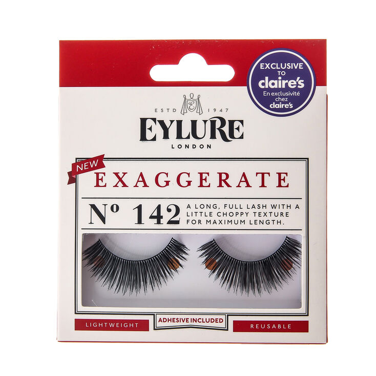 Faux-cils Eylure 142 Exaggerate,