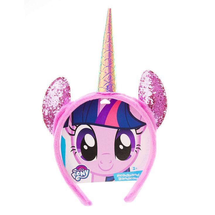 My Little Pony Twilight Sparkle Unicorn Headband  f3f03b914c7
