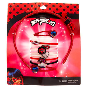 Miraculous™ Hair Accessories Set – 9 Pack,