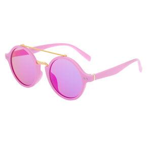 bf0330383225 Girls Sunglasses - Rubber & Retro Sunglasses | Claire's US