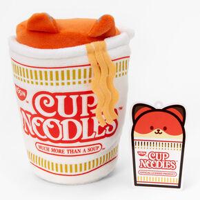 Anirollz™ Noodles Foxxiroll Small Plush Toy,