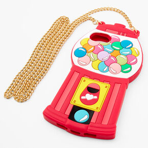 Gumball Machine Phone Case - Fits iPhone 6/7/8,