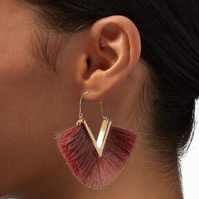 Fourth of July Glitter Bow Headband - White,