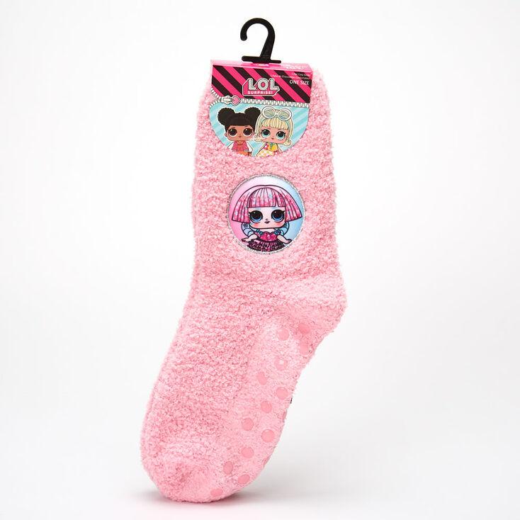 L.O.L Surprise!™Cosy Socks – Pink,