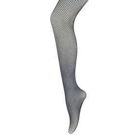 Black Fishnet Tights,