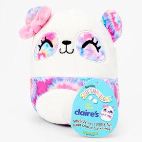 """Squishmallows™ 5"""" Tie-Dye Panda Plush Toy,"""