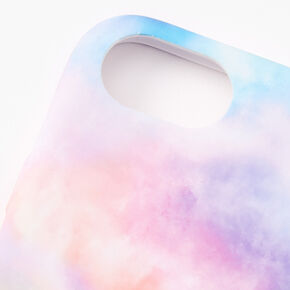 Pastel Tie Dye Protective Phone Case - Fits iPhone 6/7/8/SE,