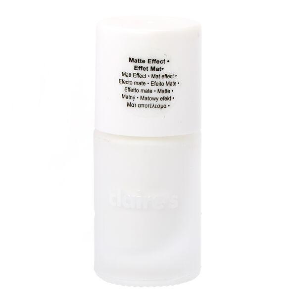 Claire's - matte nail polish - 1